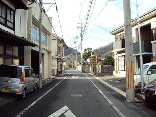 井原町土地 410万円