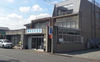 大門町店舗・事務所