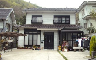 井原町中古住宅 1,080万円
