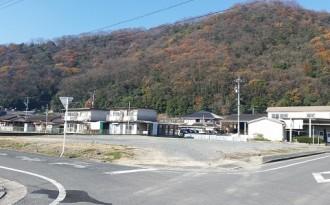 笹賀町一丁目 土地