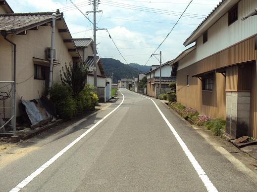 木之子町土地 1,240万円