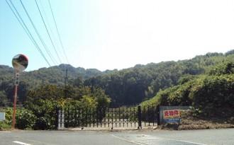 木之子町土地 900万円