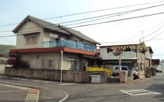 井原町土地 1,750万円