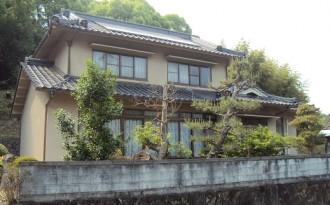 大江町中古住宅