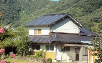 芳井町吉井 中古住宅