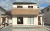 第1期上出部町新築分譲住宅3号棟