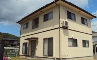 矢掛町中古住宅 1,400万円