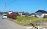 木之子町土地 785万円